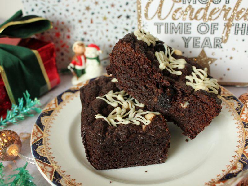 Blackforest Brownie